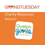 Webinar: Engage your city for GivingTuesday