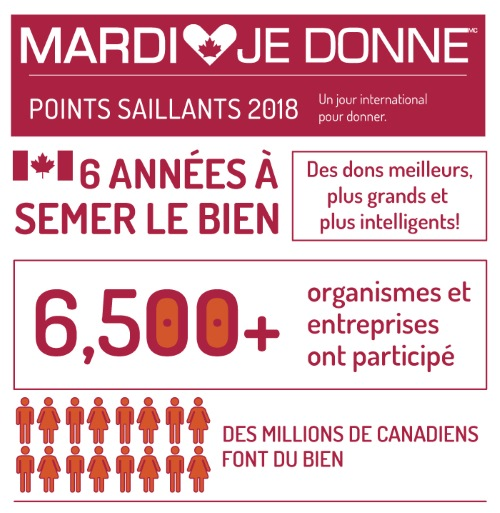 GivingTuesday 2018 Results Graphic_FR_Introduction_500x513