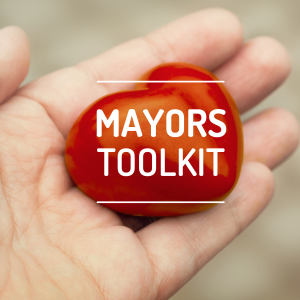 Mayors Toolkit Button