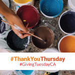 Thank You Thursday - 5 - Facebook