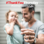 Thank You Thursday - 7 - Facebook