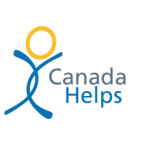 Start a CanadaHelps Fundraising Page