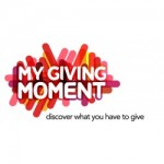 my giving moment logo square