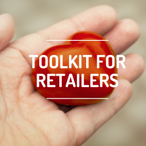 retailers button
